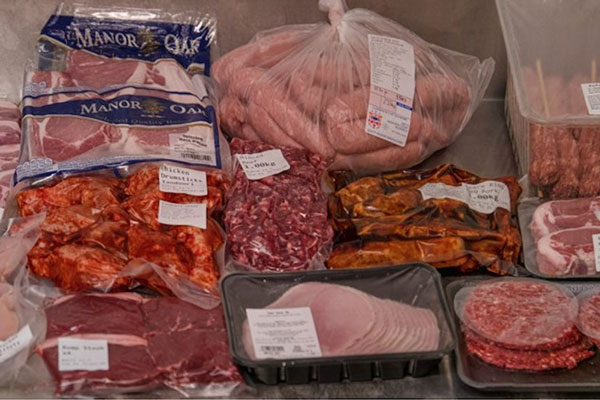 Family Butcher Pack from Midland Foods